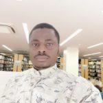 Mr Thankgod Ikpe